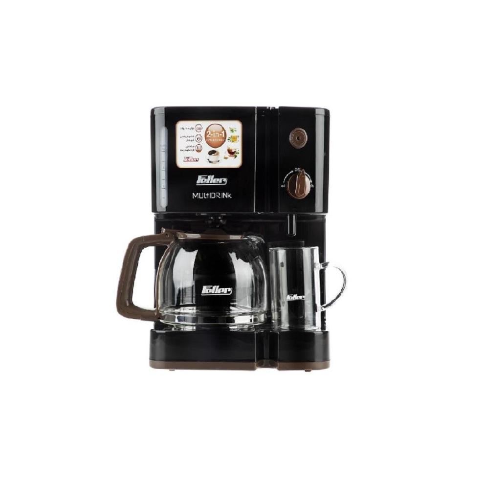 قهوه ساز فلر مدل CMT90