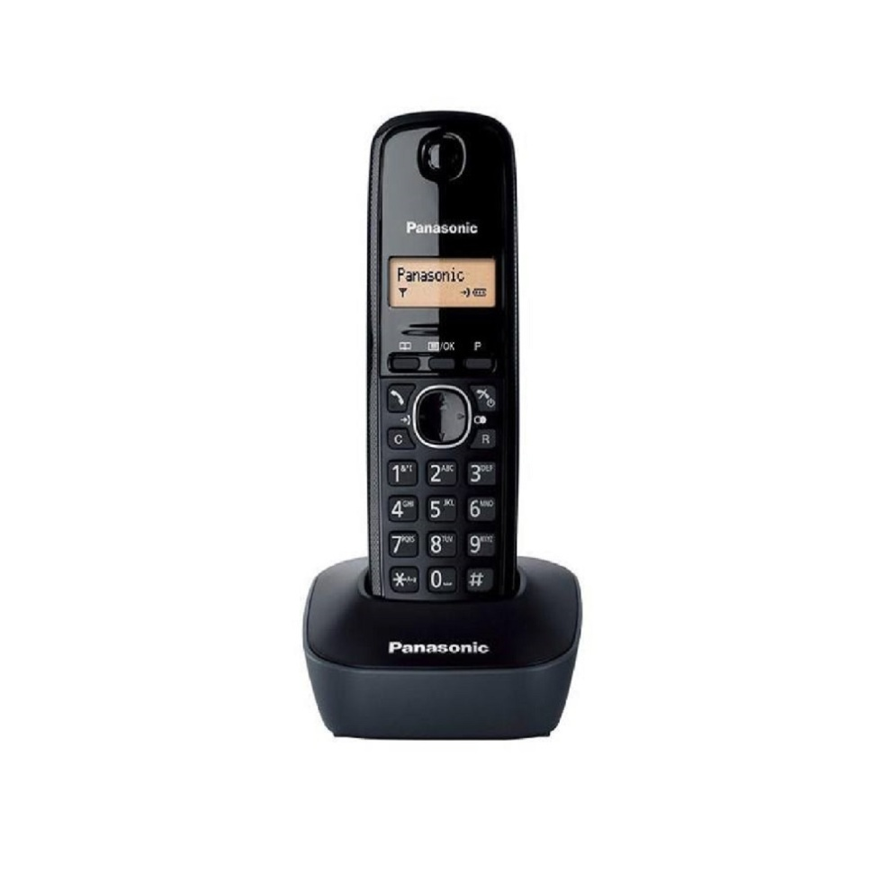 تلفن بی سیم پاناسونیک مدل KX-TG1611