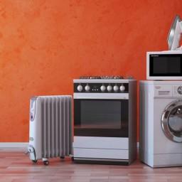 مقایسه برندهای معتبر لوازم خانگی خارجی