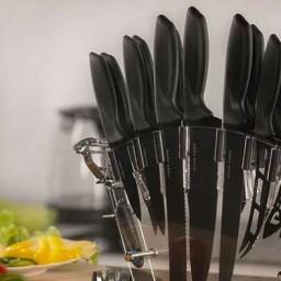 بهترین طرح های چاقوی فانتزی