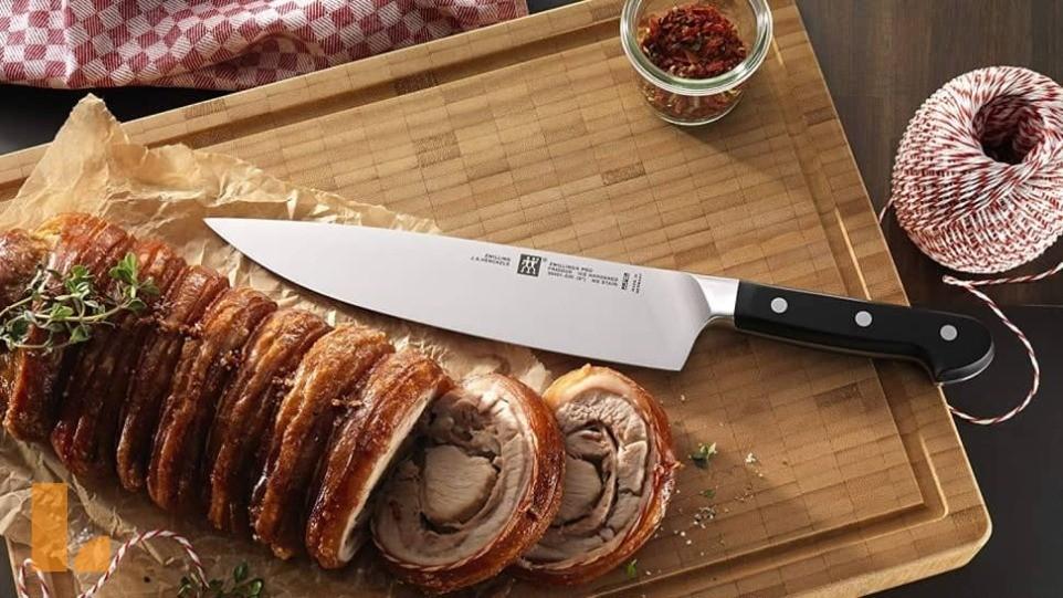 سه شرط انتخاب چاقوی خوب و پر کاربرد