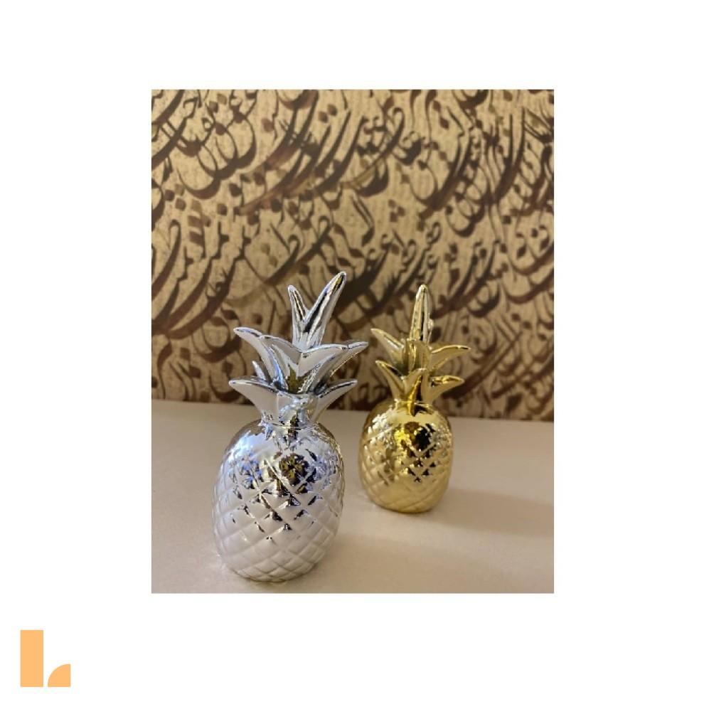 آناناس آبکاری