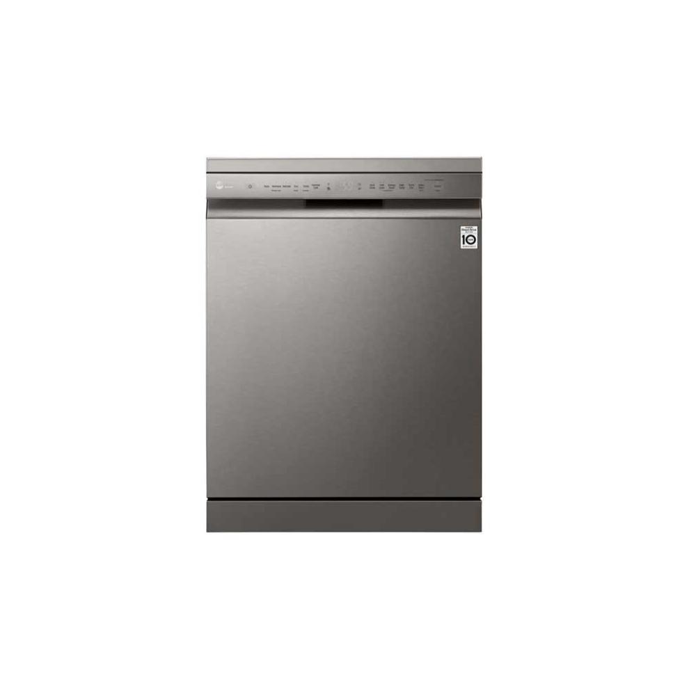 ماشین ظرفشویی ال جی مدل 512 سیلور