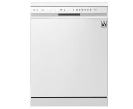 ماشین ظرفشویی ال جی مدل 512 سفید