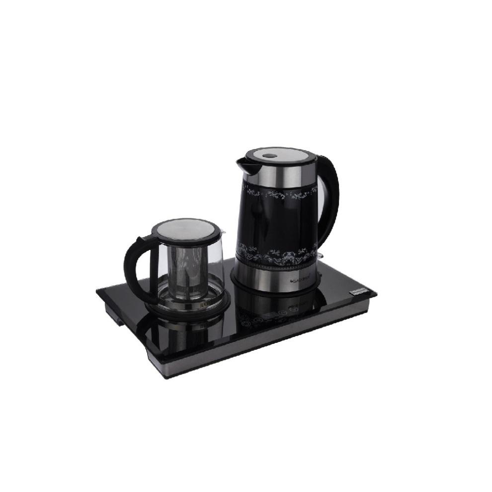چای ساز بلک وود مدل BS - 8