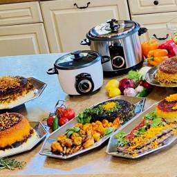 معرفی محصولات خانه و آشپزخانه پارس خزر