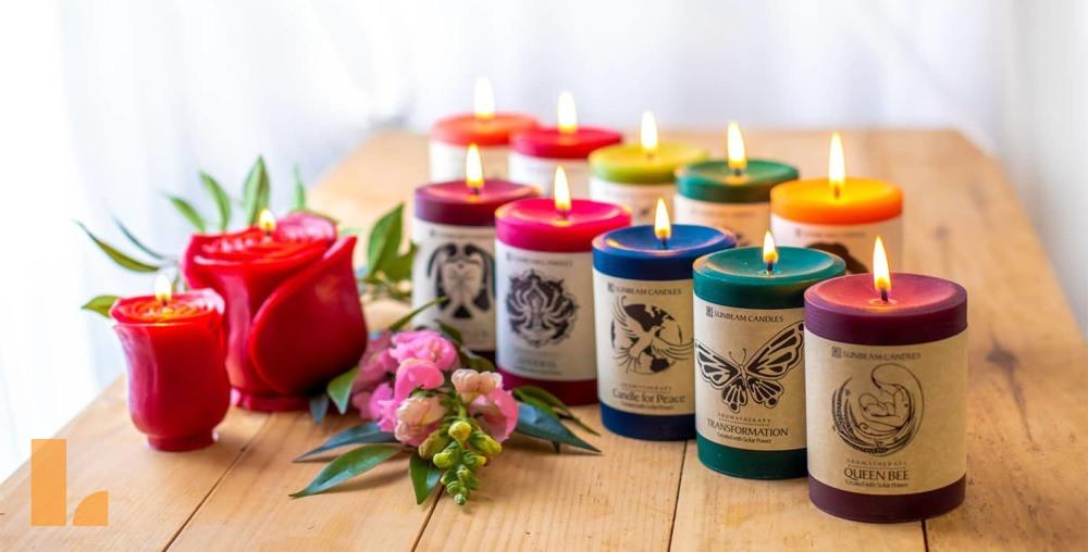 قبل از خرید شمع این چند نکته را بدانید