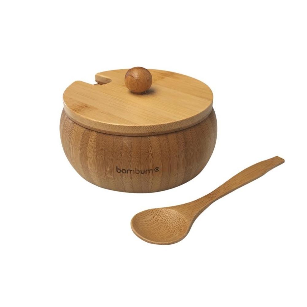 ظرف شکر بامبوم bambum BCGO01