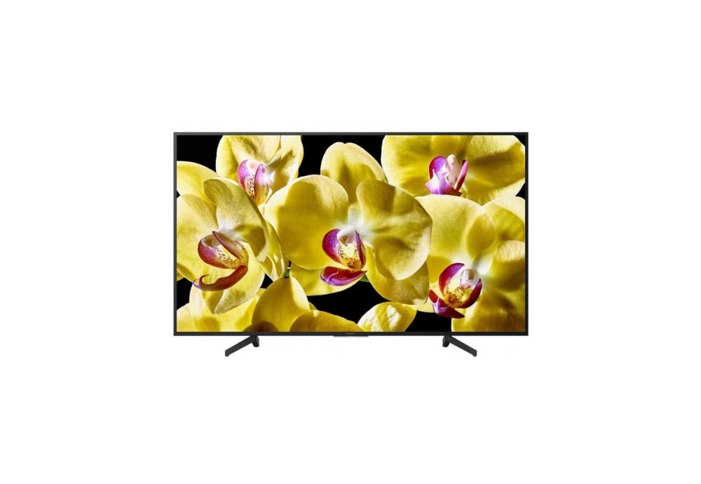تلویزیون 55 اینچ سونی مدل X8000G