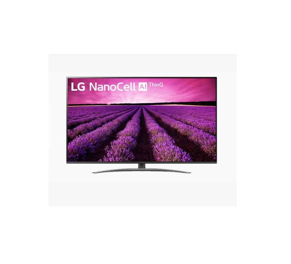 تلویزیون 49 اینچ ال جی مدل SM8100