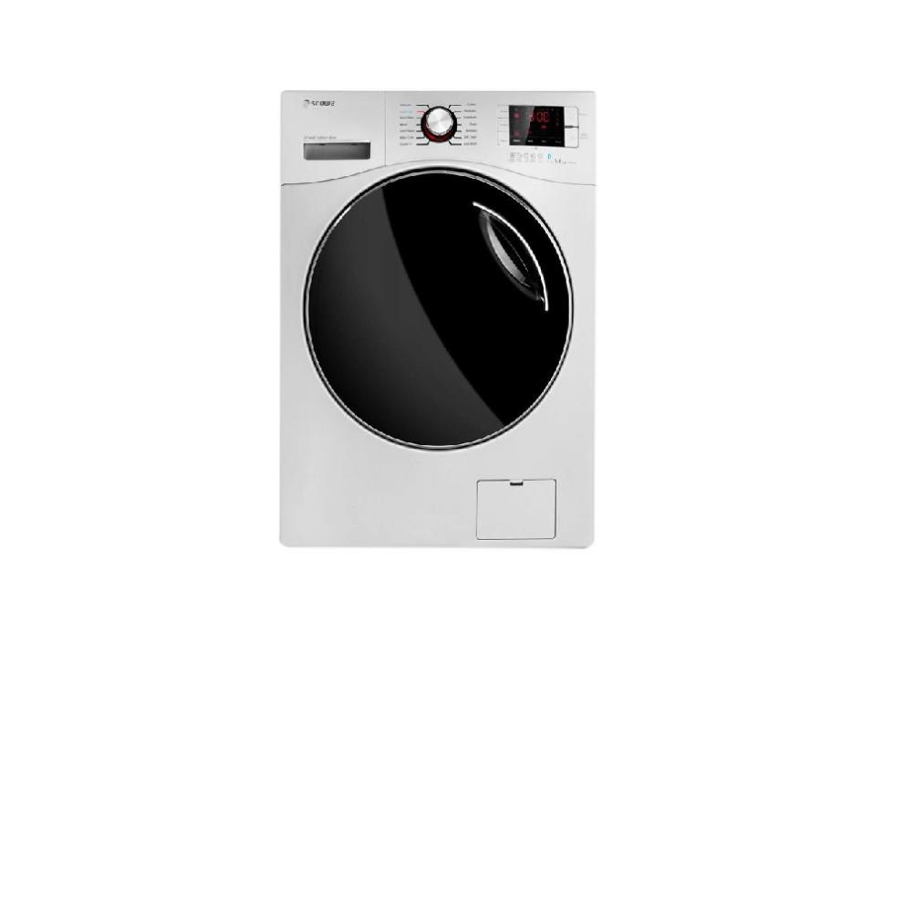 ماشین لباسشویی 8 کیلوگرمی اسنوا مدل SWD-Octa S