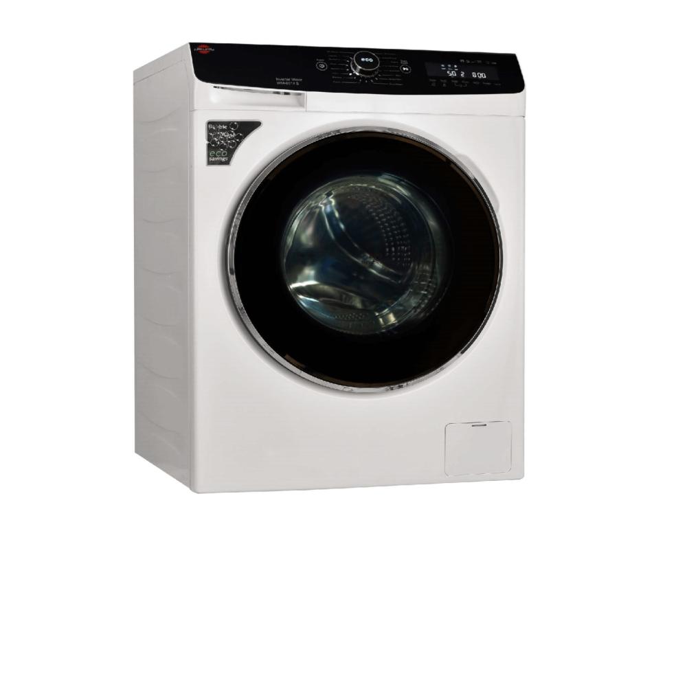 ماشین لباسشویی 8.5 کیلو گرمی پارس خزر مدل WM-8514