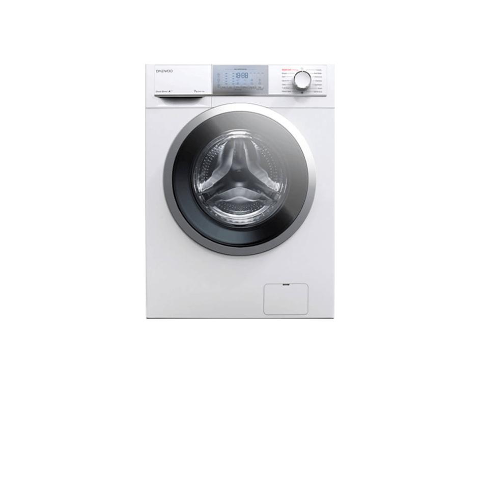 ماشین لباسشویی دوو سری کاریزما مدل DWK-8020 ظرفیت 8 کیلوگرم