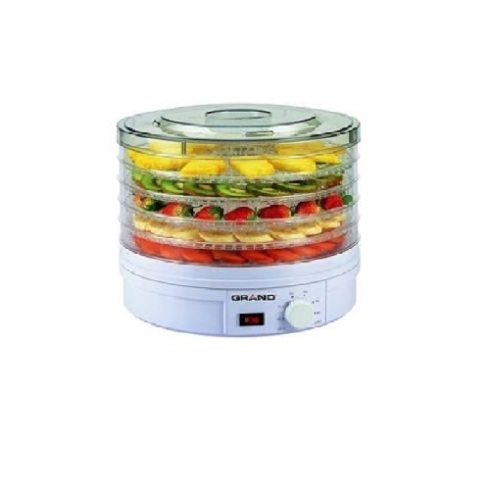 میوه و سبزی خشک کن گرند gr-1111