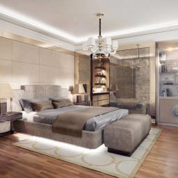 طرحهای لوکس مخصوص اتاق خواب
