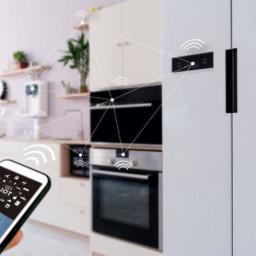 لوازم خانگی هوشمند چیست و چه مزایایی دارد؟ - لیروفا