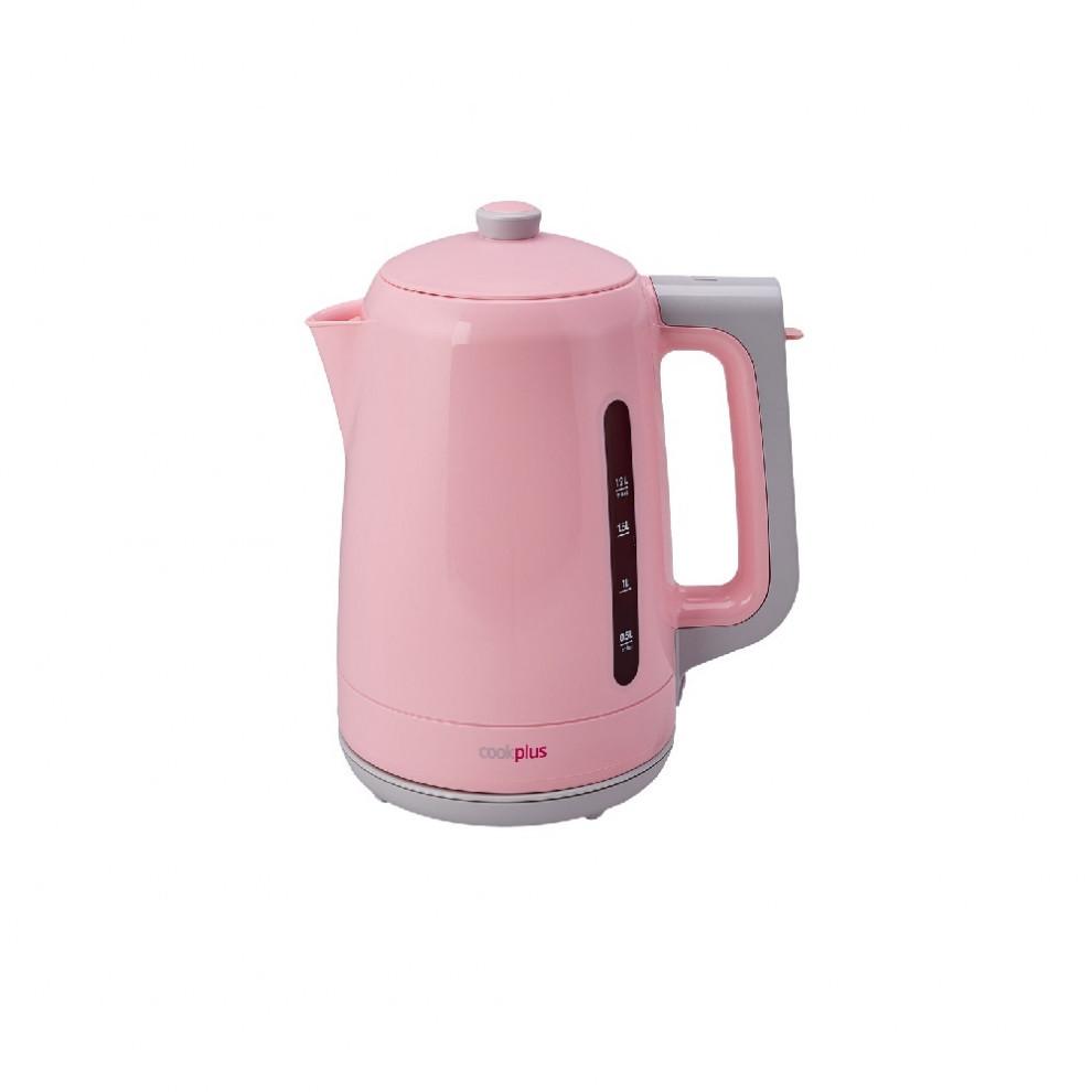 چای ساز کوک پلاس مدل 1501 Cay Makinesi کد 153.01.06.2998