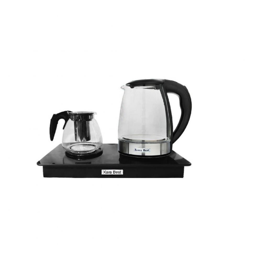 چای ساز کارا بست مدل TM 2021 KG
