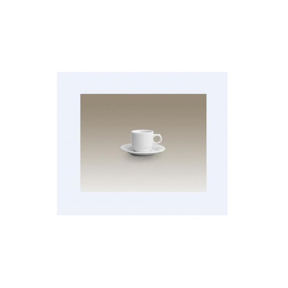 فنجان قهوه خوری چینی زرین سری هتلی درجه عالی