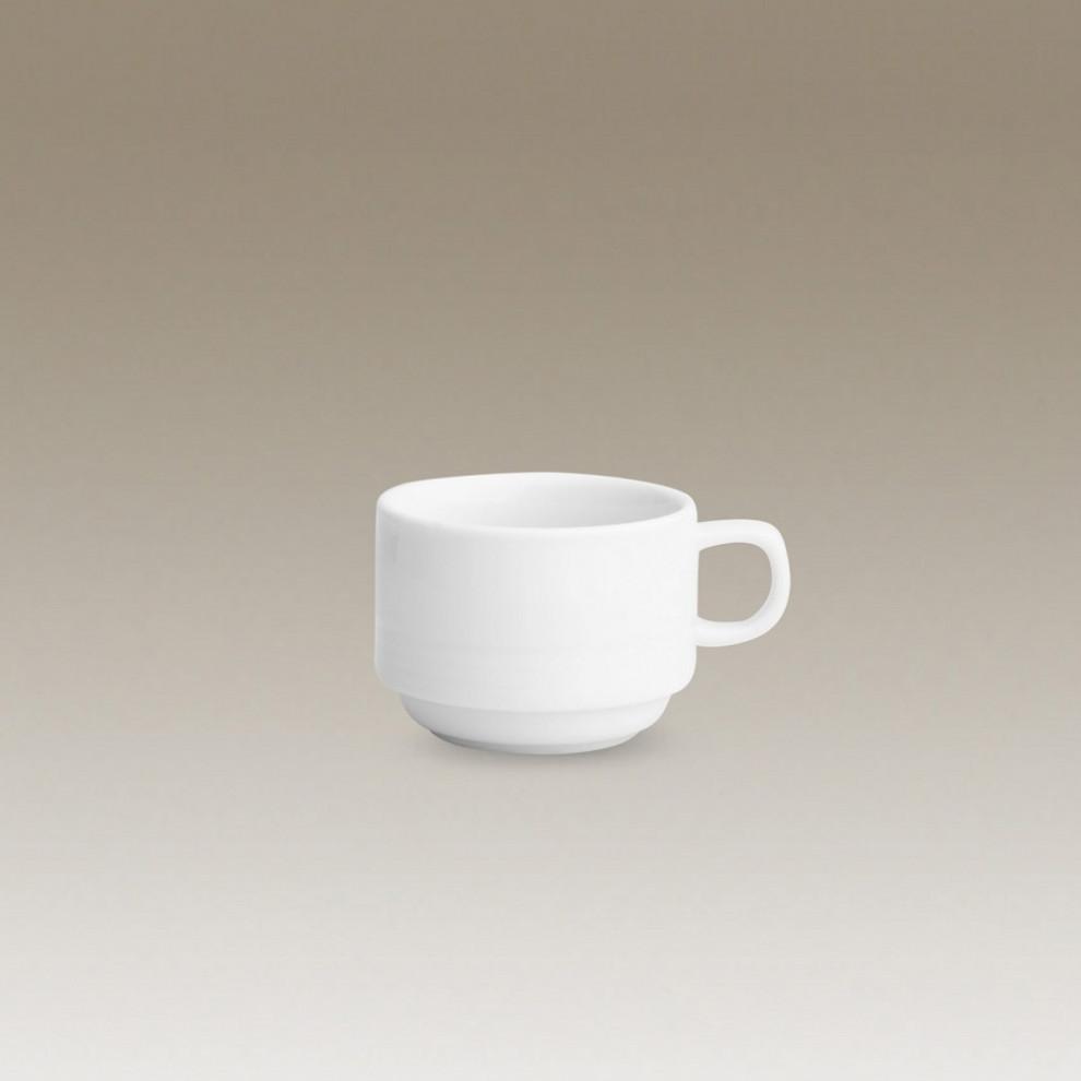فنجان چایخوری چینی زرین سری هتلی درجه عالی