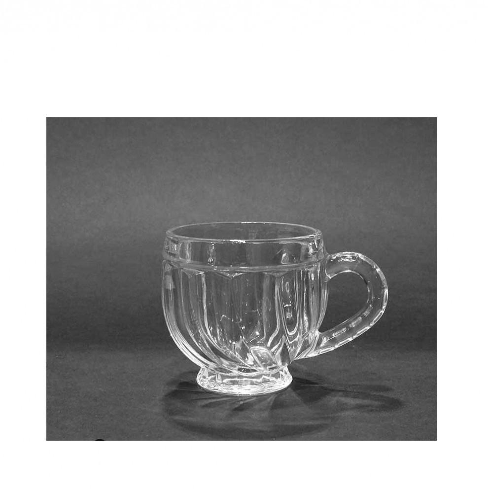 فنجان چای خوری برند بوهمن مدل تولیپ