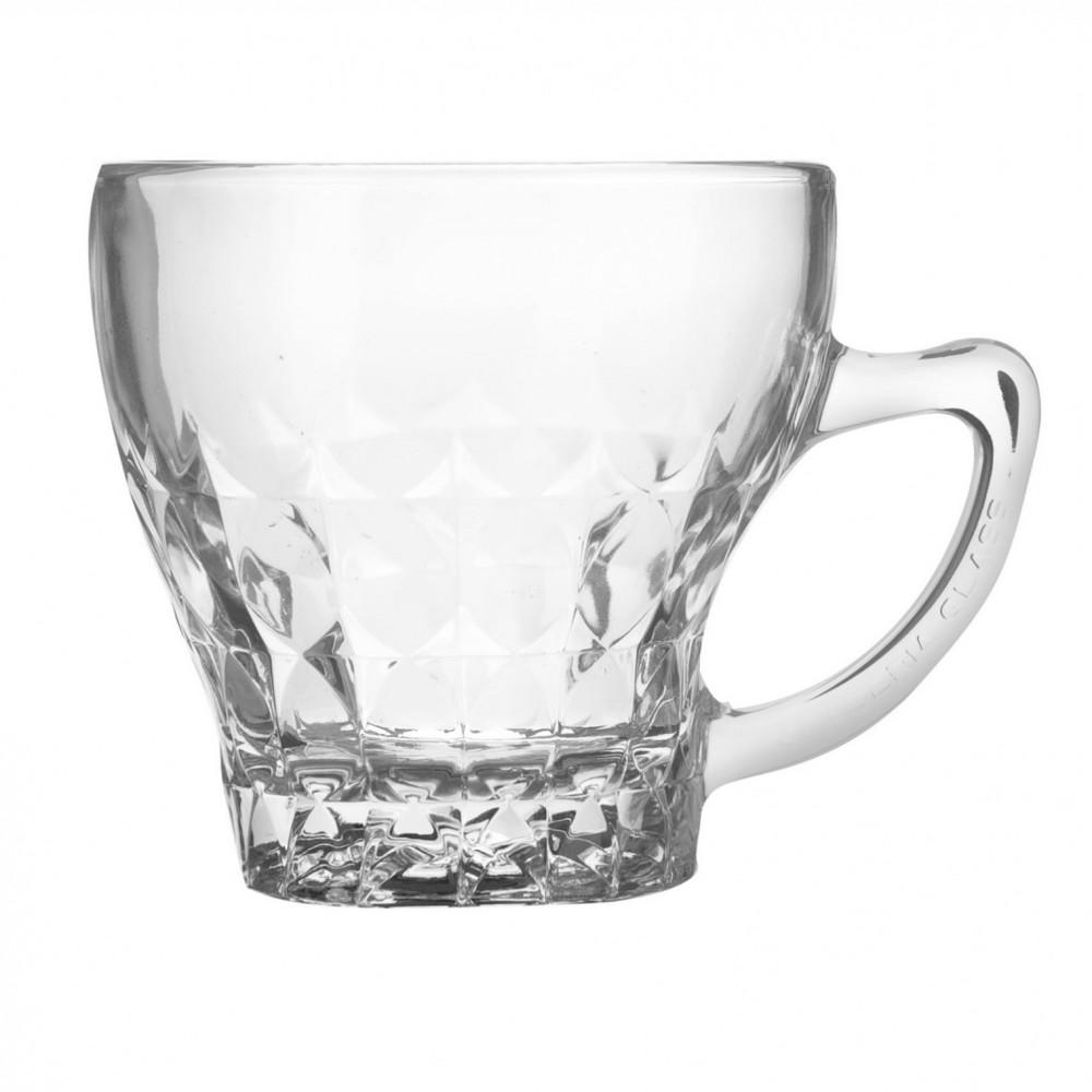 فنجان چای خوری برند آدریا مدل پولتو
