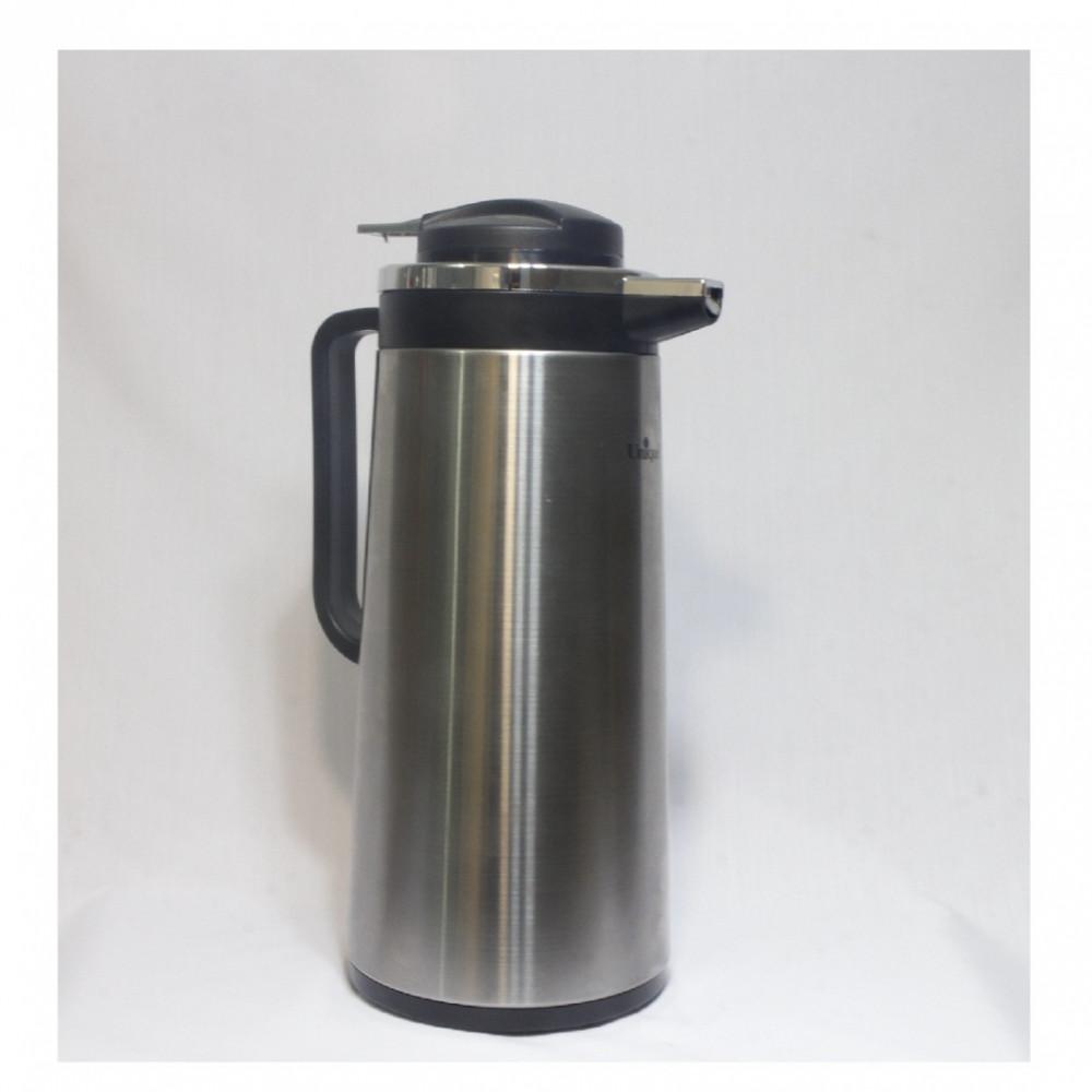 فلاسک 1.6 لیتر شیشهدار یونیک