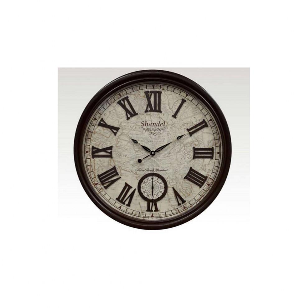 ساعت دیواری شاندل مدل X45