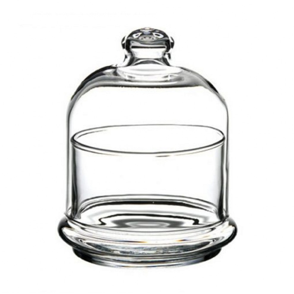 عسل خوری شیشهای 95562 پلاس