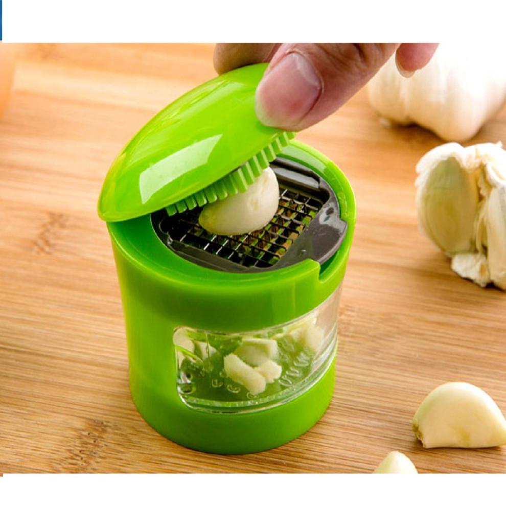سیر له کن Garlic