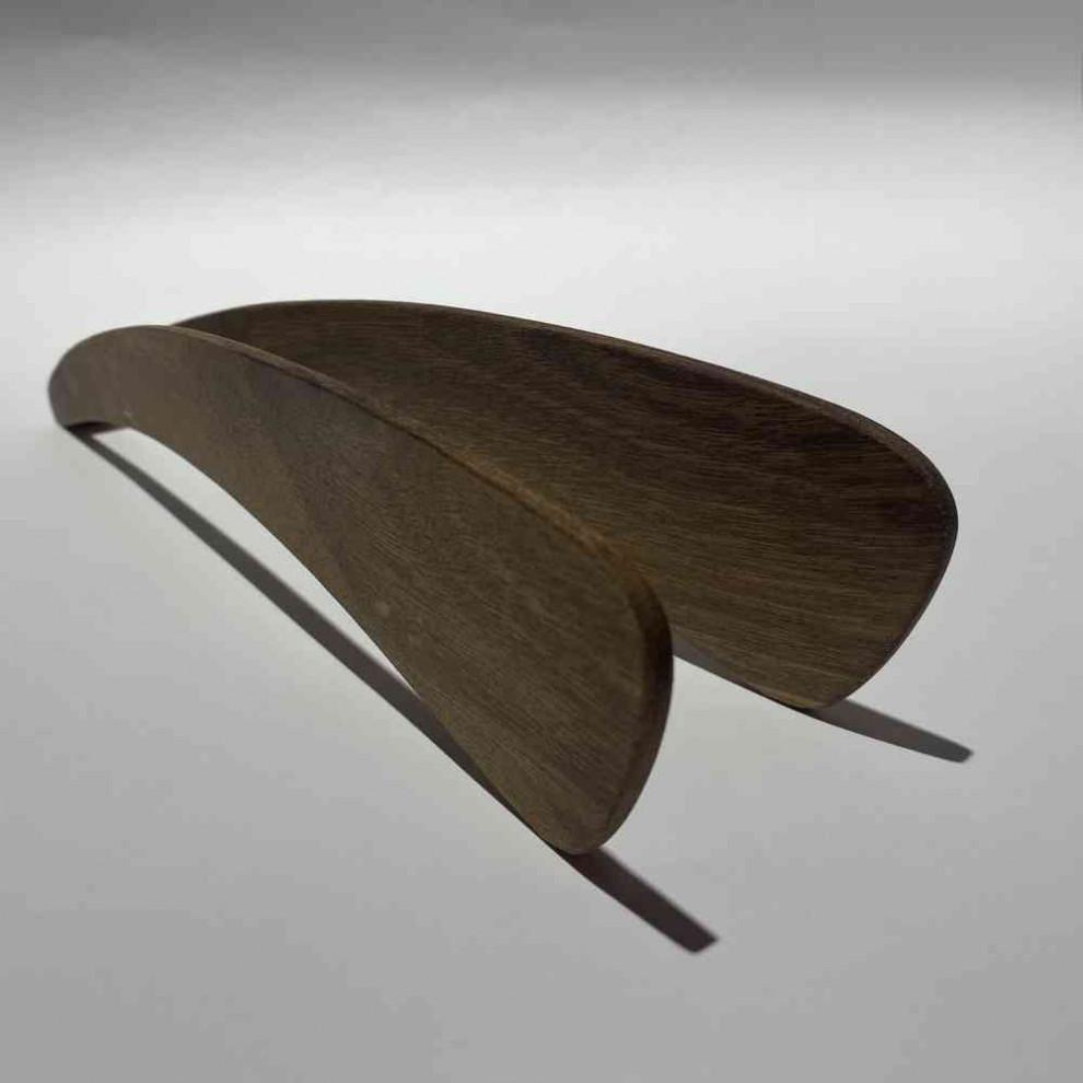 انبر سالاد چوبی کوچک 53014