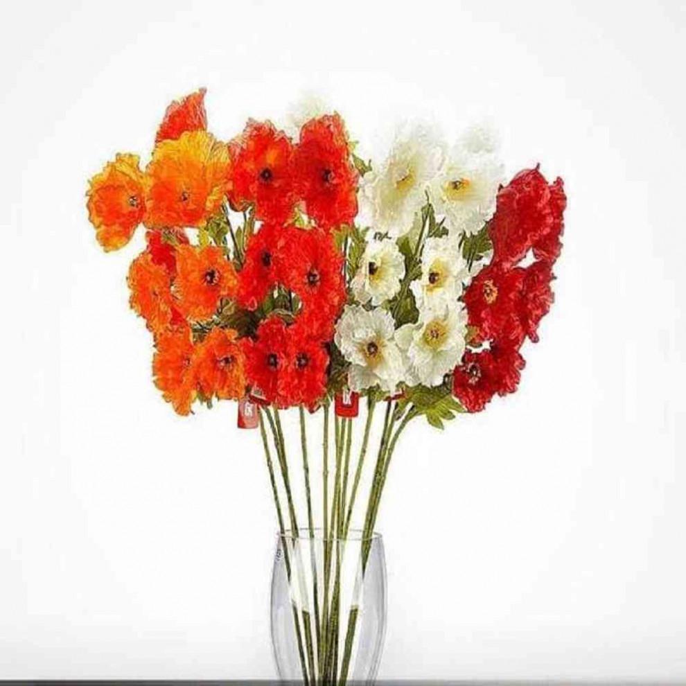 گل شقایق مدل 27124